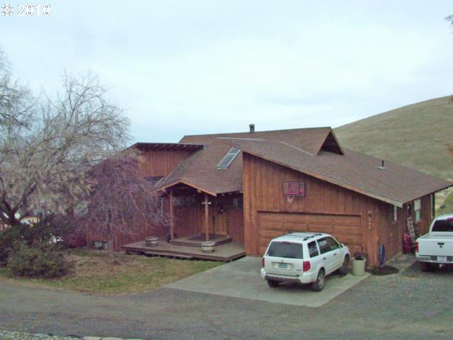 3532 sq. ft 4 bedrooms 2 bathrooms  House For Sale, Heppner, OR