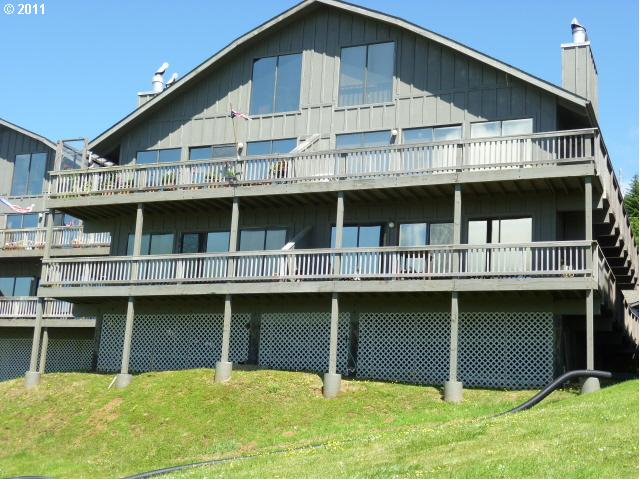 Gold Beach OR Home for Sale built 1984