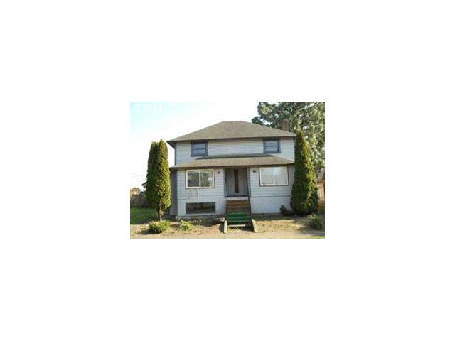 1548 sq. ft 4 bedrooms 2 bathrooms  House For Sale, Albany, OR