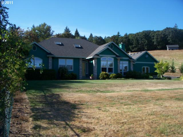 34303 SW SOUTH RANCH RD, Newberg, OR 97132