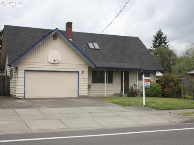 260 N Garden Eugene, OR 97401
