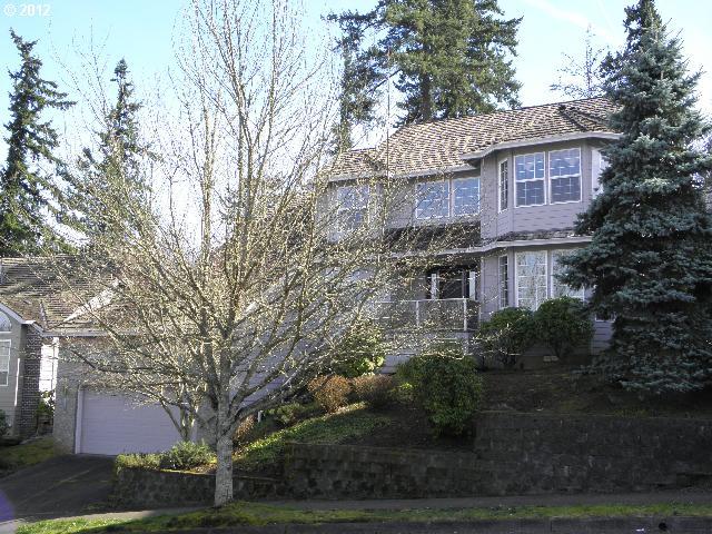 Free home plans rv garage plan hillside for Hillside garage plans