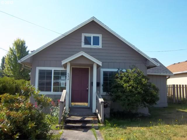 homes for sale in north coast oregon