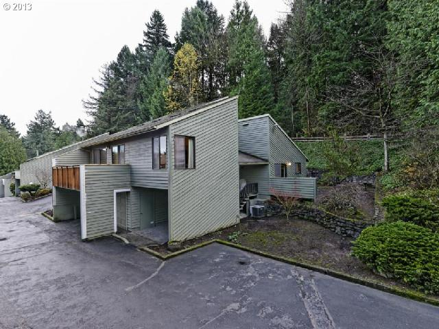 Portland OR Home for Sale built 1971