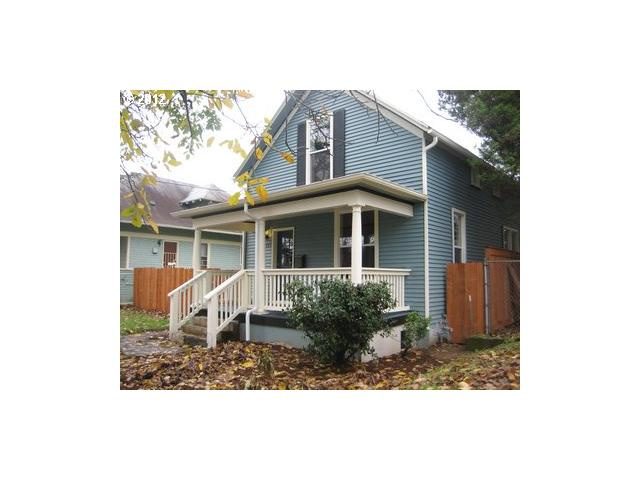 SOLD: $392,950<br>4327 N GANTENBEIN, Portland OR 97217<br>3 Beds, 1 Baths, 1,896 Sqft<br>
