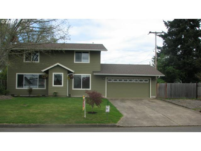 1710  Rambling Springfield, OR 97477