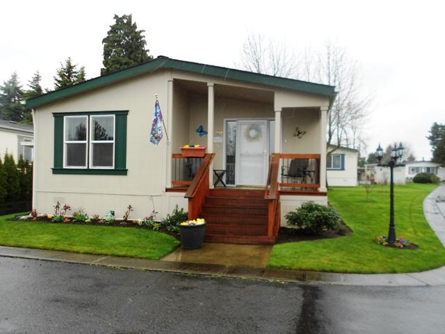 SOLD: $46,900<br>1501 N HAYDEN ISLAND, Portland OR 97217<br>3 Beds, 2 Baths, 1,330 Sqft<br>