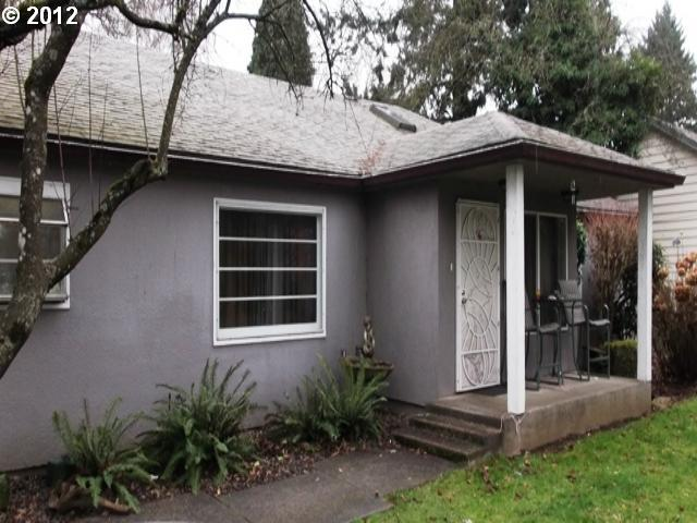 Milwaukie OR Home for Sale built 1948