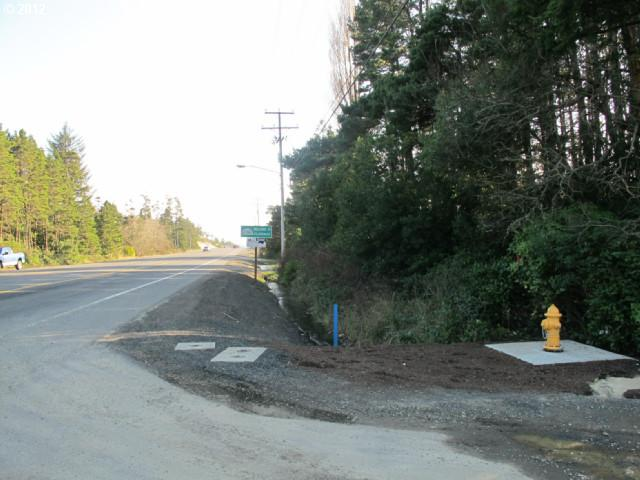 Hwy 101, TL 2000, Florence, OR 97439