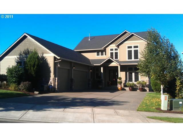 9631 SE SPY GLASS DR, Happy Valley, OR 97086
