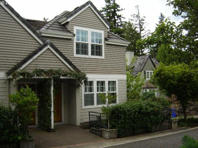 Portland OR Home for Sale built 2002