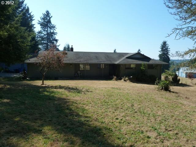Battle Ground WA Home for Sale built 1973