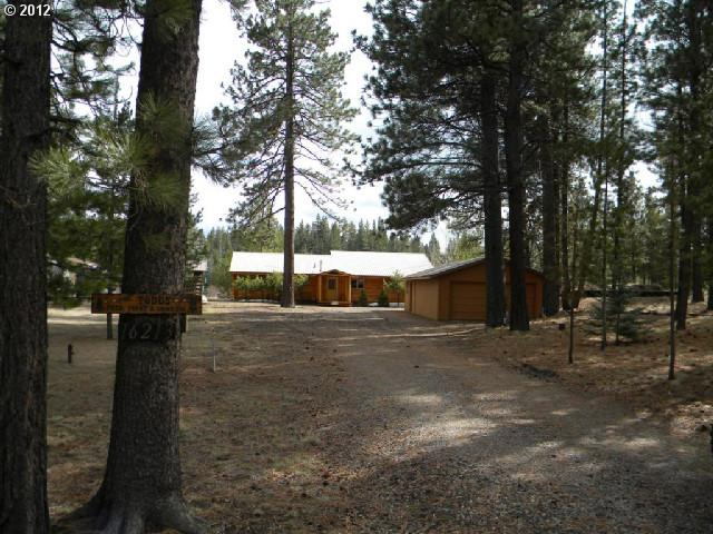 1732 sq. ft 3 bedrooms 1 bathrooms  House For Sale, Bend, OR
