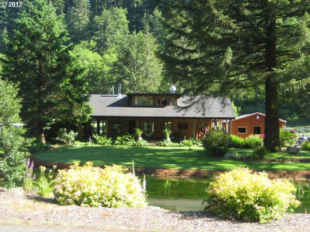 Mapleton Or Homes For Sale Mapleton Oregon Real Estate