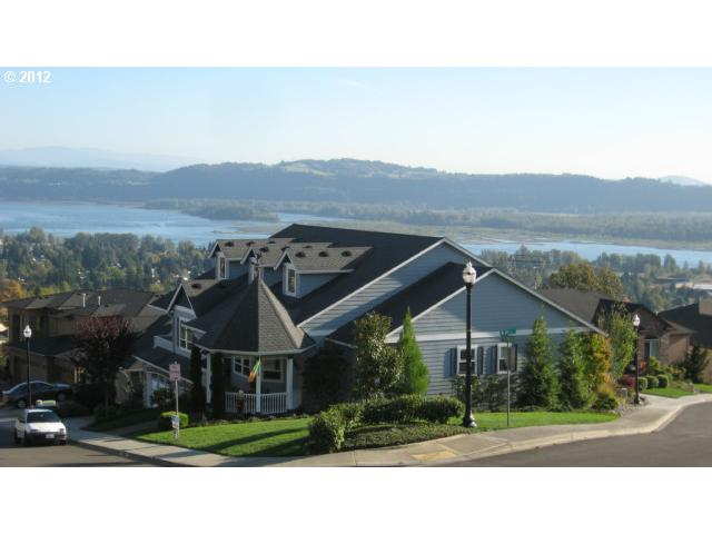 Washougal WA Home for Sale built 2009
