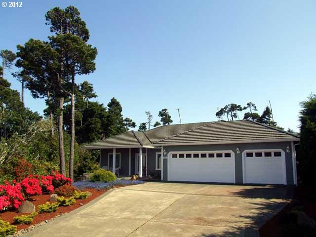 109  Ocean View Florence, OR 97439