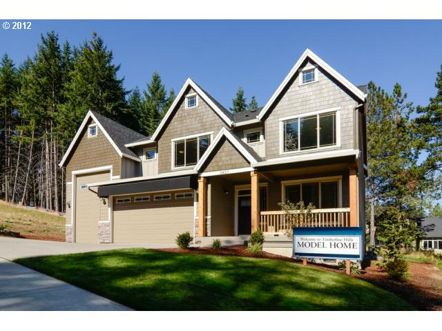 3427  Vista Heights Eugene, OR 97405
