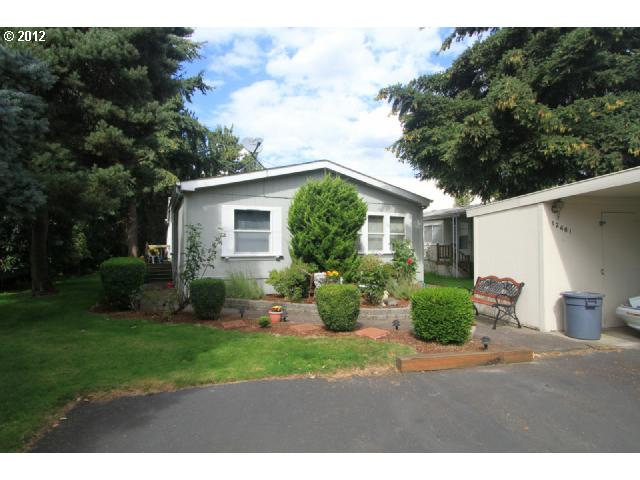 SOLD: $27,500<br>12461 N WESTSHORE, Portland OR 97217<br>3 Beds, 2 Baths, 1,620 Sqft<br>