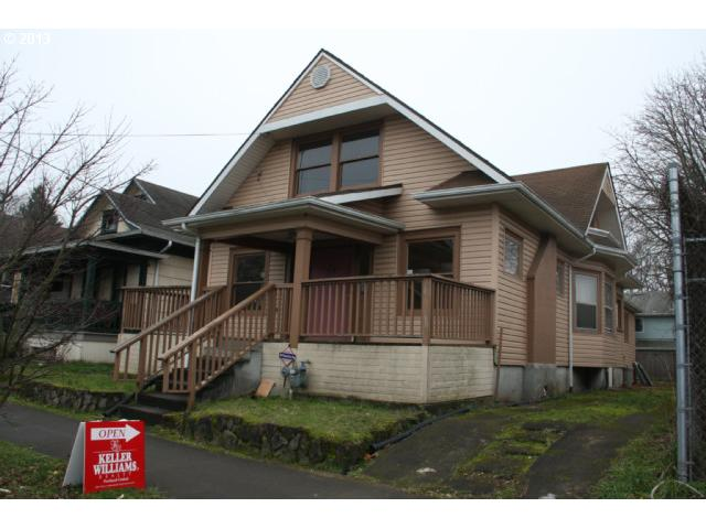 $369,950<br>4935 NE 11TH, Portland OR 97211<br>3 Beds, 2 Baths, 2,140 Sqft<br>