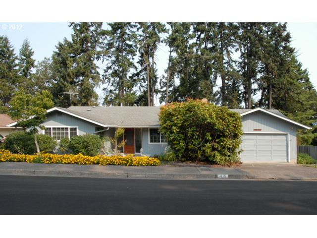 1415 W 28th Eugene, OR 97405