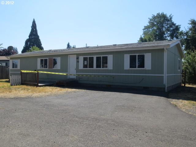 357  35th Springfield, OR 97478