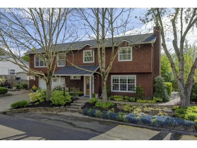 15360 SW 100TH AVE, Tigard, OR 97224