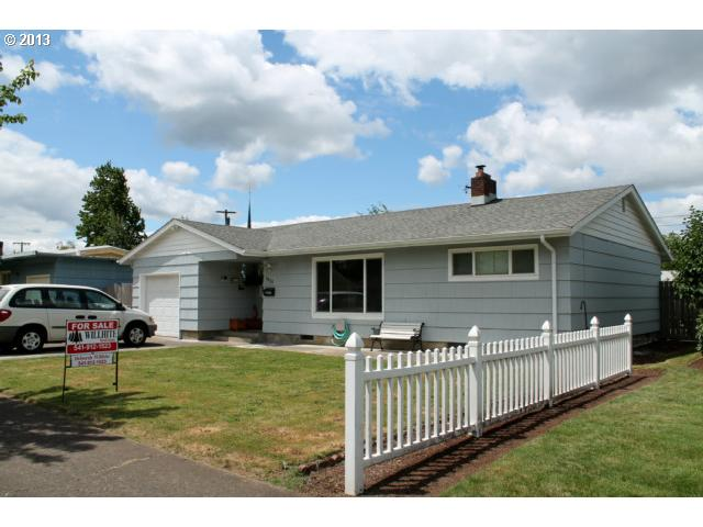 1628  Carter Springfield, OR 97477