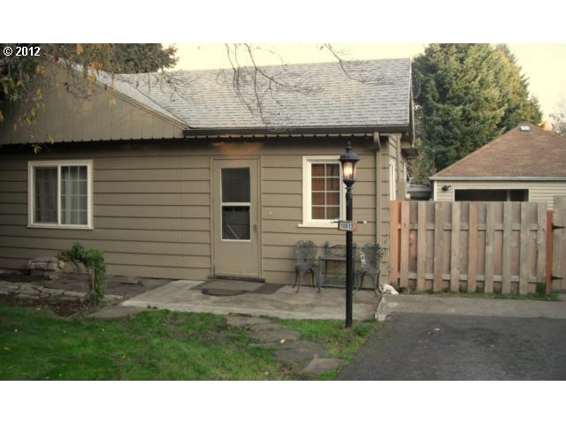 Milwaukie OR Home for Sale built 1940