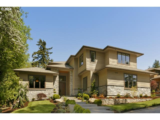 Lake Oswego Properties
