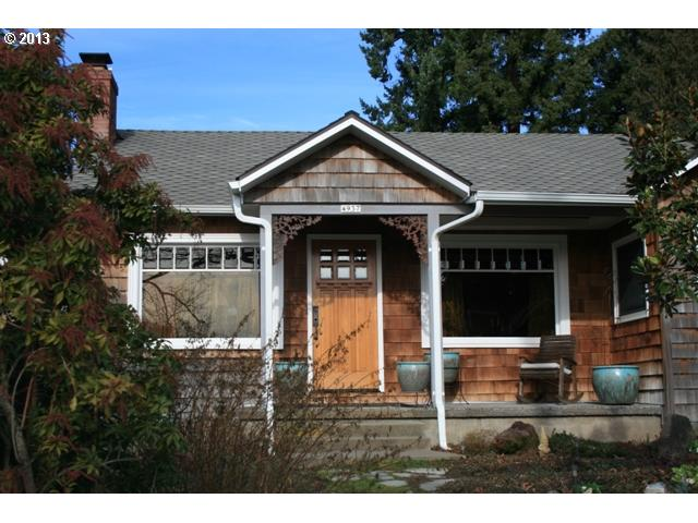 Portland OR Home for Sale built 1928