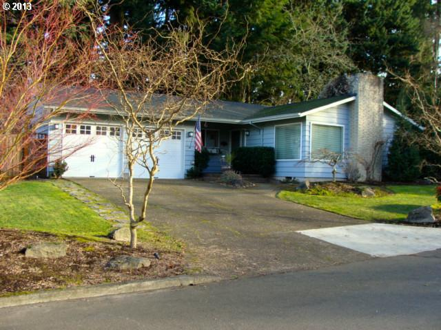 14400 SW 92ND AVE, Tigard, OR 97224