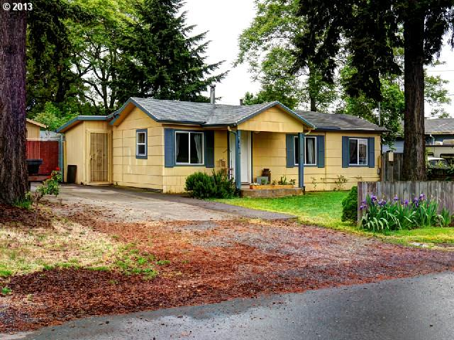$159,900<br>6743 SE FIR, Portland OR 97222<br>2 Beds, 1 Baths, 874 Sqft<br>