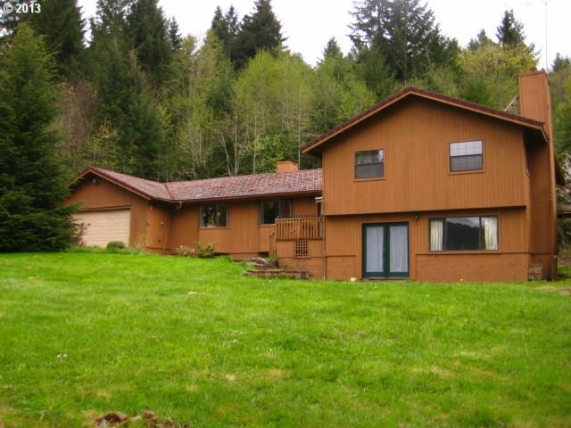 76703 VAUGHN CREEK RD, Dorena, OR 97434