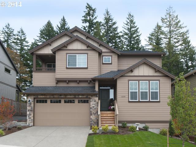 12618 SE Crown Vista DR, Happy Valley, OR