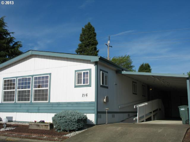 2150  Laura Springfield, OR 97477