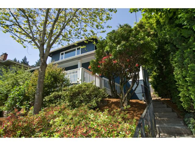 1229 SE 72ND, Portland OR 97215