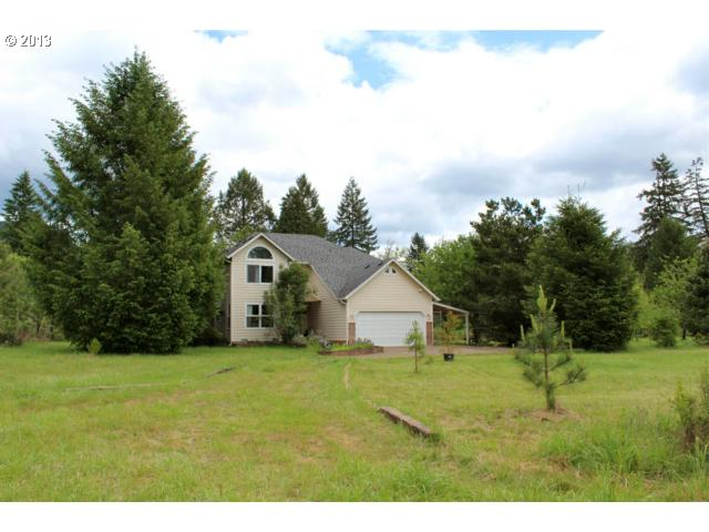 37517  Parsons Creek Springfield, OR 97478
