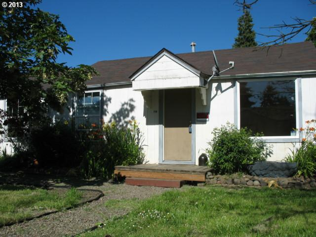 215  39th Springfield, OR 97478