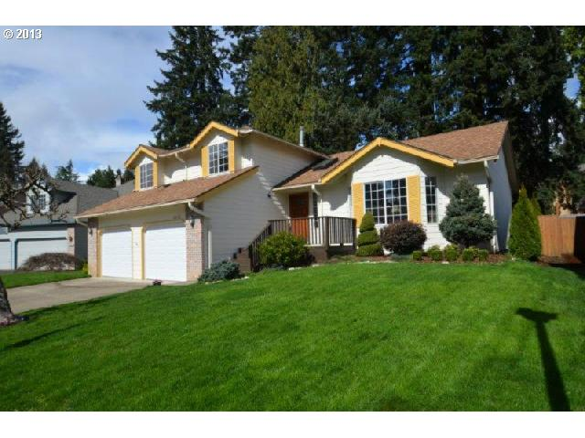 10883 SW CHATEAU LN, Tigard, OR 97224