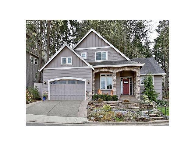 13260 SW MAPLECREST CT, Tigard, OR 97223