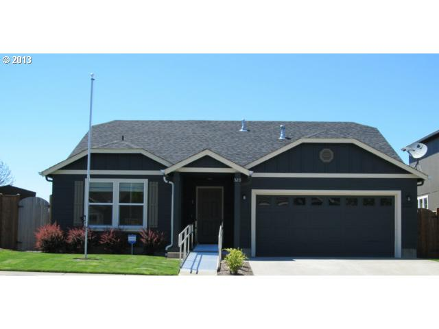 520 S 48th Springfield, OR 97478