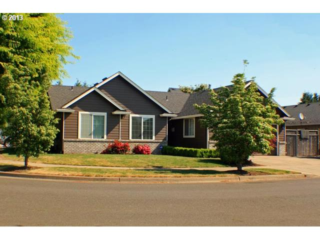 1419  Napa Valley Lane Eugene, OR 97404