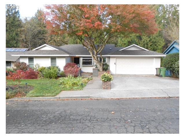 Real Estate in Lake Oswego