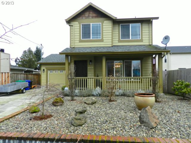 SOLD: $225,000<br>8525 SE 66TH, Portland OR 97206<br>3 Beds, 3 Baths, 1,501 Sqft<br>