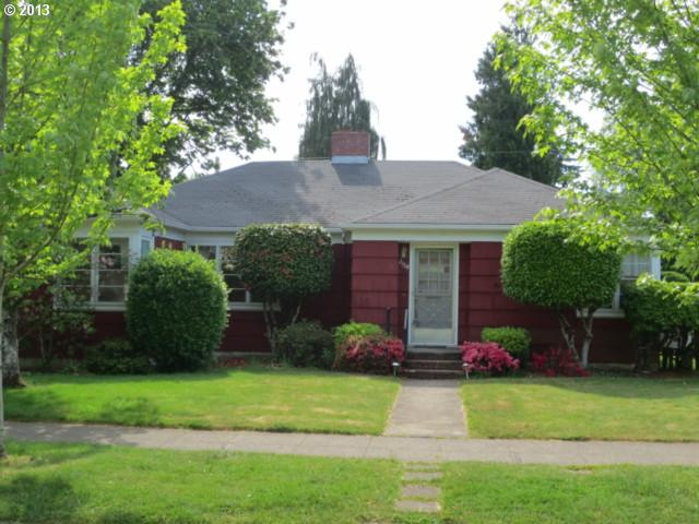 2154  Emerald Eugene, OR 97403