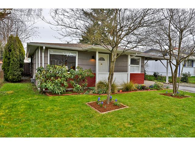 SOLD: $171,500<br>5817 SE MALDEN, Portland OR 97206<br>3 Beds, 1 Baths, 1,040 Sqft<br>