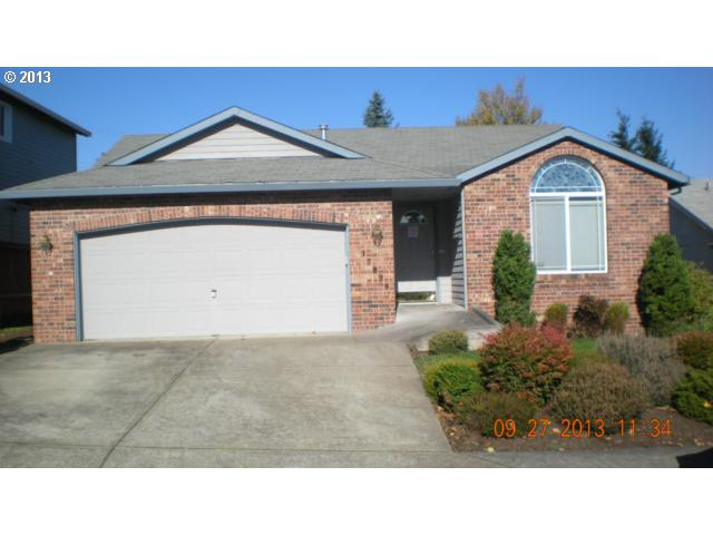 Beaverton OR Home for Sale built 1995