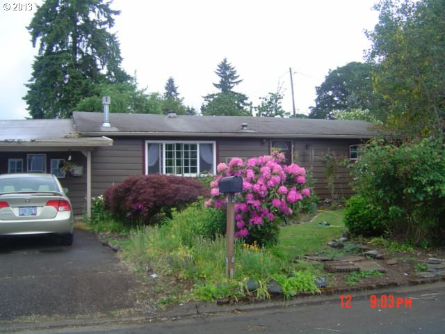 1160  Geer Cottage Grove, OR 97424
