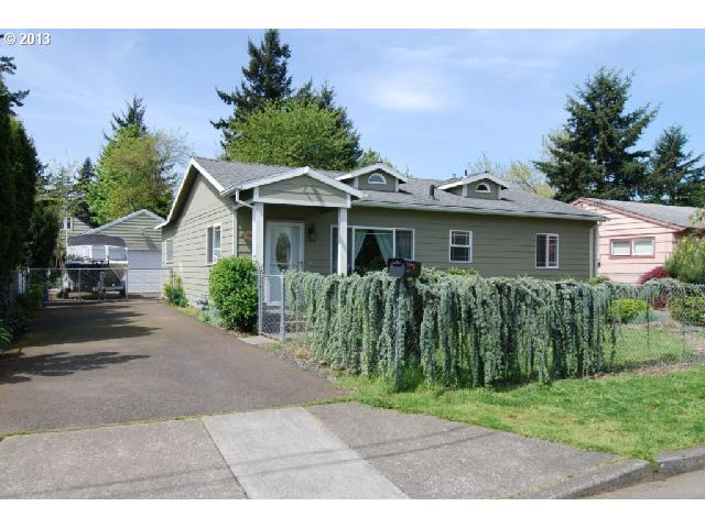SOLD: $185,000<br>8107 SE 63RD, Portland OR 97206<br>3 Beds, 1 Baths, 1,132 Sqft<br>