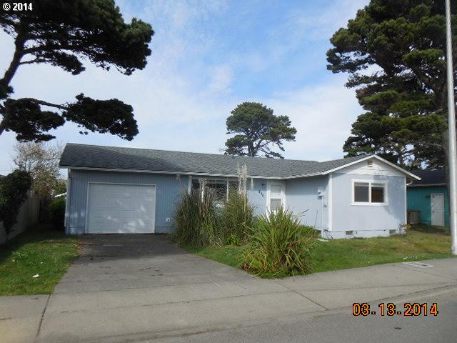 850 SW 11TH ST, Bandon, OR 97411